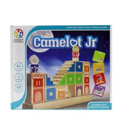 CAMELOT JR SMART GAME
