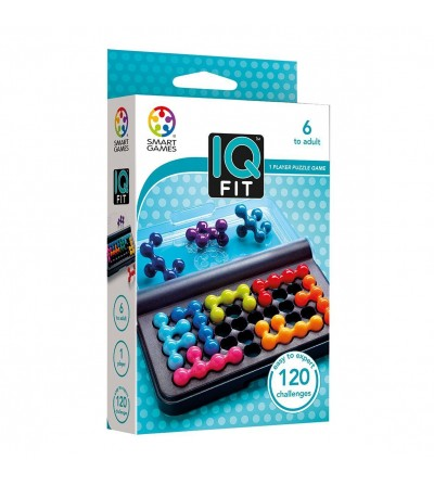 IQ FIT SMART GAME