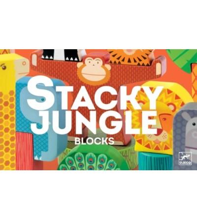 STACKY JUNGLE