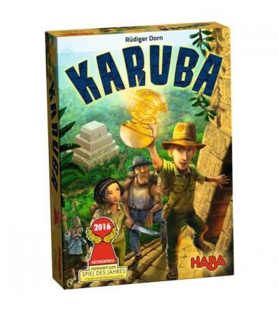 KARUBA HABA