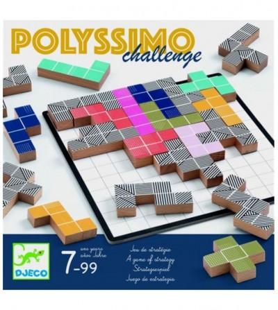 POLISSIMO CHALLENGE