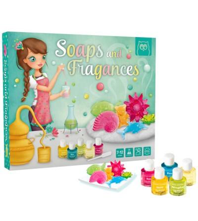 FUNNY SOAPS JABONES Y AROMAS