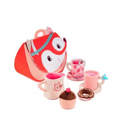 ALICE TEA TIME SET