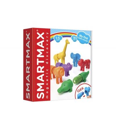 MY FIRST SAFARI ANIMALS...