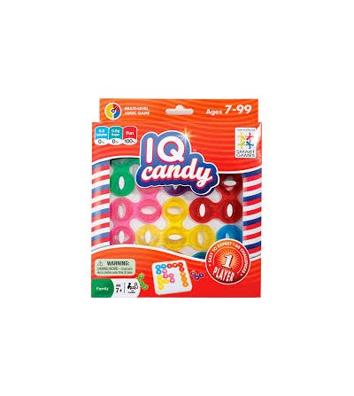 IQ CANDY SMART GAME