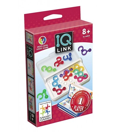 IQ LINK SMART GAME