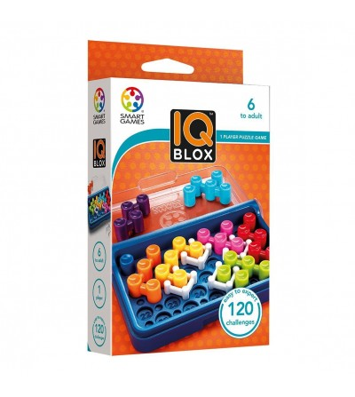IQ BLOX SMART GAME