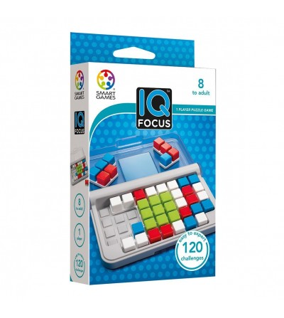 IQ FOCUS SMART GAME