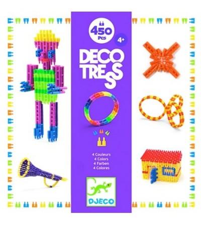 DECO TRES 450