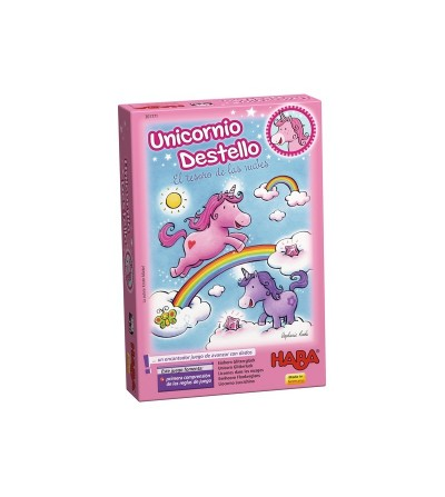 UNICORNIO DESTELLO - EL...