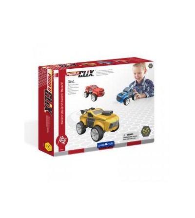 CONSTRUCCION POWER CLIX...